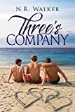 Three's Company (English Edition)