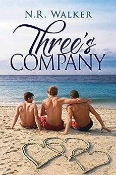 Three's Company by [N.R. Walker]