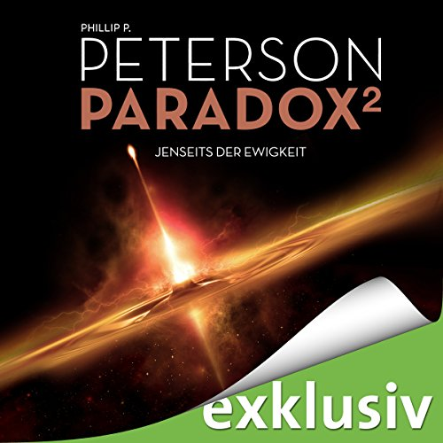 Jenseits der Ewigkeit audiobook cover art
