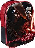 Star Licensing Star Wars Mochila pequeña para niños, multicolor