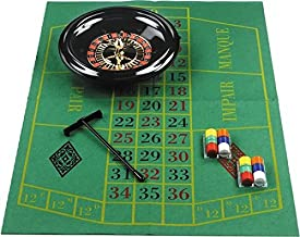 Speelgoed Roulette Set - Various