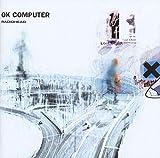 OK Computer CD