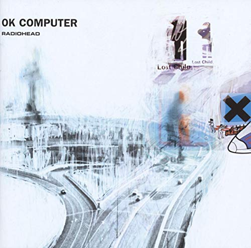 Ok Computer [Vinilo]