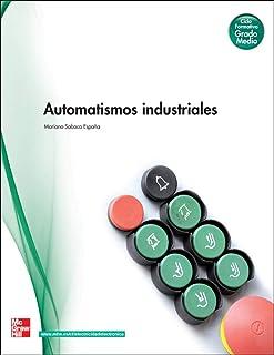 Automatismos industriales.G Medio