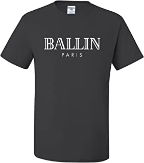 Best ballin paris t shirt Reviews
