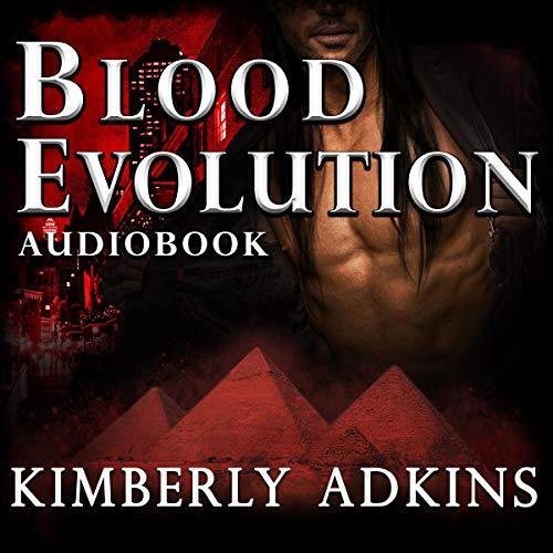 Blood Evolution cover art