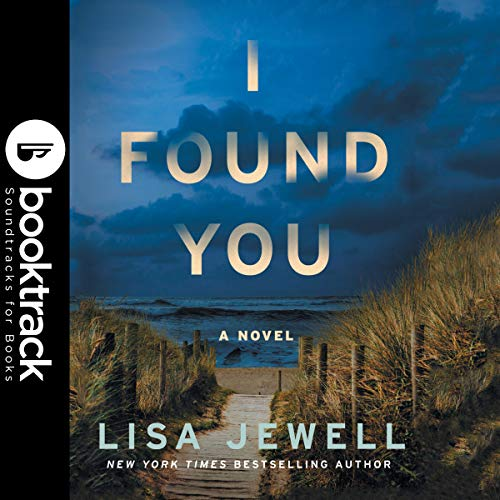 I Found You Audiobook By Lisa Jewell cover art