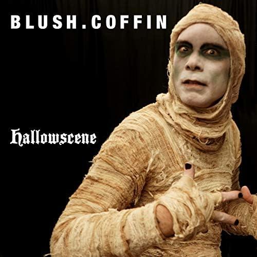 BLUSH COFFIN