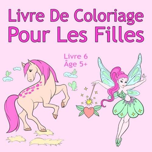 Coloriage Pour Fille Amazonfr