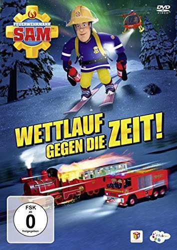 Feuerwehrmann Sam - Wettlauf gegen die Zeit