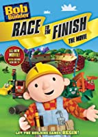Race to the Finish [DVD] [Import]