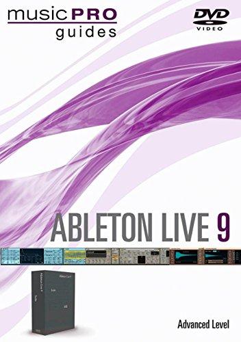 Ableton Live 9 Beginner [Alemania] [DVD]