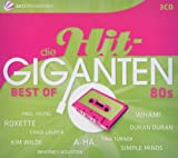 Die Hit Giganten-Best of 80'S