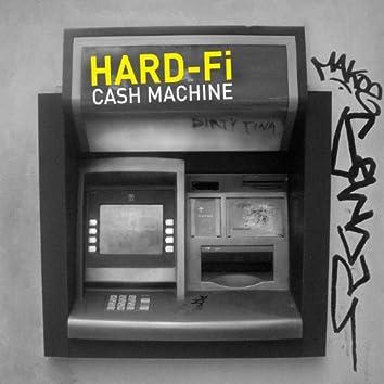 Cash Machine (UK CD)