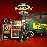 Musical Ambassador II ~Juke Box Man~ (通常盤)