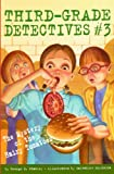 Mystery of the Hairy Tomatoes (Third Grade Detectives (Prebound))