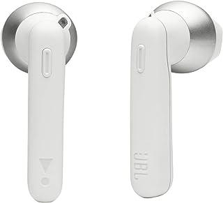 JBL Audífonos In Ear True Wireless Tune 220TWS Bluetooth - Blanco