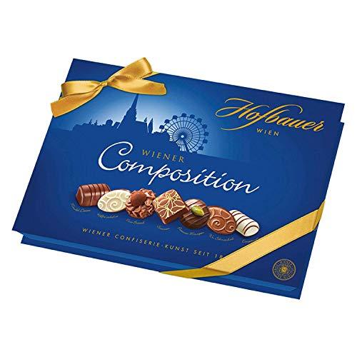 Hofbauer Wiener Composition NEU, 1er Pack (1 x 450 g)