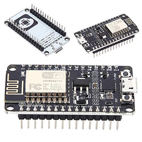 Módulo transceptor pequeño, módulo de comunicación inalámbrica PCB, componentes electrónicos Transmisión transparente para comunicación inalámbrica de automatización industrial