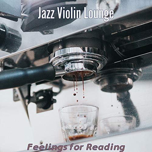 Jazz Violin Lounge
