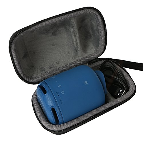 Hard Travel Case for Sony XB10 Portable Wireless Speaker by co2CREA
