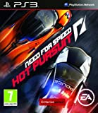 Need For Speed Hot Pursuit Sony Ps3