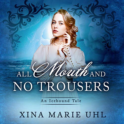 All Mouth and No Trousers audiobook cover art