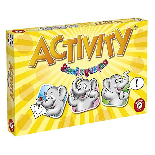 Piatnik 6013 - Activity Kindergarten