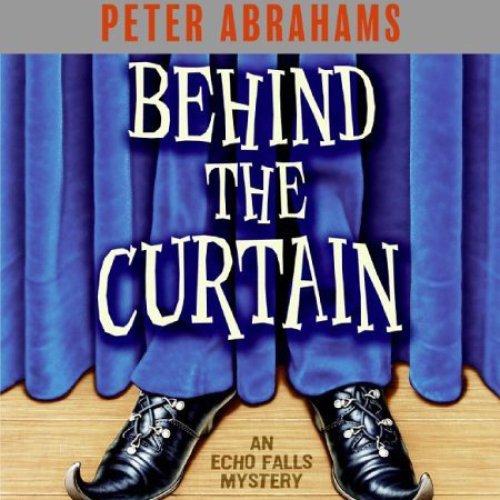 Amazon.com: Behind The Curtain: An Echo Falls Mystery