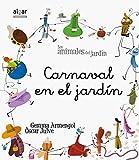 Carnaval En El Jardin -Manuscrita-: 11 (Los animales del jar