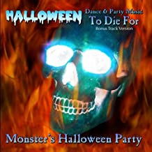Halloween Dance & Party Music to Die For Bonus Track Version