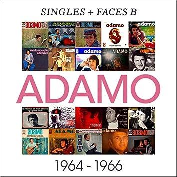 Singles + Faces B 1964-1966