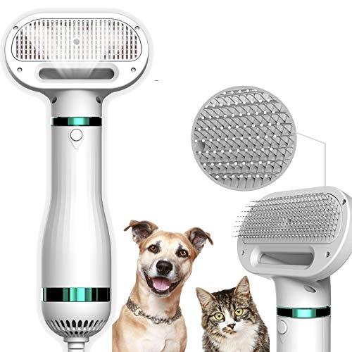 Nunamoat 2-in-1 Pet Hair Dryer