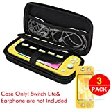 CaseTank Switch Lite Carrying Case/Nintendo...