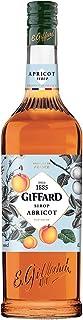 Giffard Apricot Sirop, 100 cl