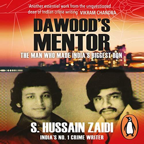 Dawood's Mentor cover art