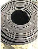Jardin202 2mm - Plancha SBR 1 m Ancho Color Negro - Metro Cuadrado