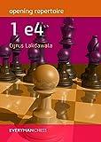 Opening Repertoire: 1e4-Lakdawala, Cyrus