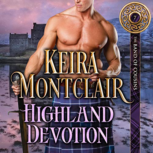 Highland Devotion: The Band of Cousins, Book 7