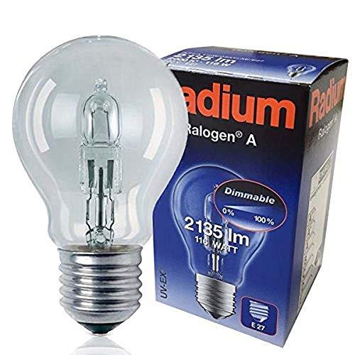 RADIUM PAR 38 Rouge//Bleu//Vert//Jaune 75 W 75 W 240 V ampoule halogène rjh
