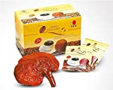 DXN Lingzhi Black Coffee 2 in 1 Ganoderma 20 Sachets