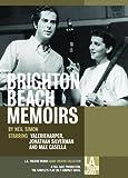 Brighton Beach Memoirs (L.A. Theatre Works Audio Theatre Collection)