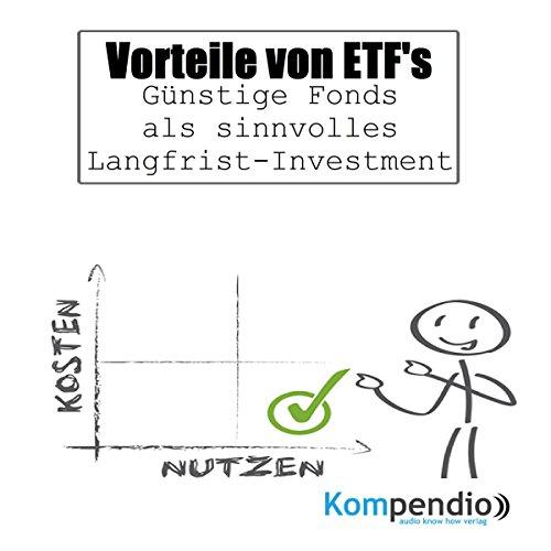 Vorteile von ETF's Titelbild