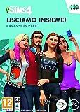 The Sims 4 Usciamo Insieme!   Codice Origin per PC