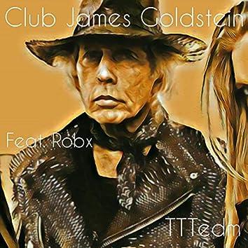 Club James Goldstein (feat. Robx)
