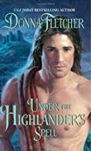 Under the Highlander's Spell (A Sinclare Brothers Series Book 2)