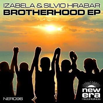Brotherhood EP