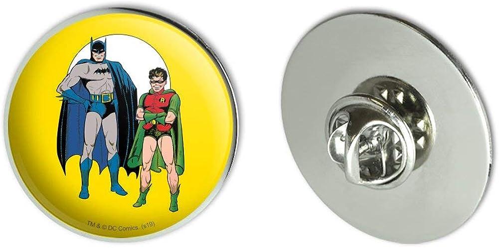 GRAPHICS & MORE Batman and Robin Metal 1.1
