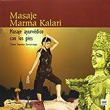 Masaje Marma Kalari (libro + DVD)