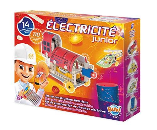 Buki - Electricidad Junior